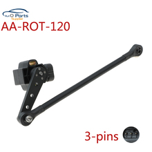New AA ROT 120 Air Suspension Ride Height Level Leveling Sensor For BMW AAROT120 WLR HAS03