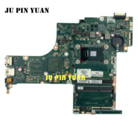 830597-501 For HP Pavilion Notebook TPN-Q15915-AB238TU Laptop motherboard 830597-601 X1BD DAX1BDMB6F0 with i5-6200U fully Test