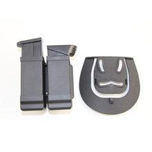 Bolsa táctica Mag para Glock M9 SP2022 CQC Series Airsoft, funda para arma, accesorios de caza