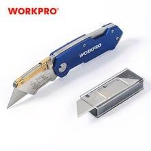 Workpro универсальный нож для резки труб с алюминиевой ручкой
