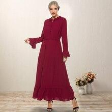 Siskakia Sweet ladies Maxi Dress Elegant
