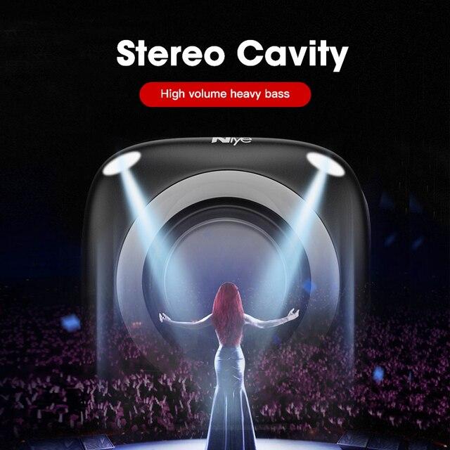 Computer Speakers Stereo Deep Bass Sound Box Speaker for PC Laptop Music Player Subwoofer Multimedia Loudspeakers Not Soundbar 5