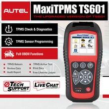 AUTEL MX Sensor 433MHz 315 Mhz 4pc/ lot Tire Pressure Monitoring Universal Automotive OE Level Program Sensor TS401 TS601 TPMS