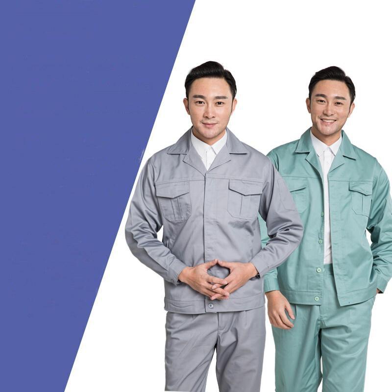 Work Uniform Suit Welder Jacket