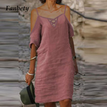 Summer Sexy Chic Sling Lady Dress Elegant Hollow Out Party Dresses Women Casual Solid Off Shoulder Short Sleeve Loose Dress 5XL