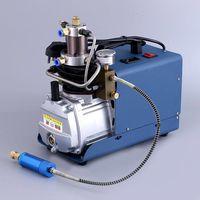 Elektrische luftpumpe hochdruck luft kompressor 30mpa/4500psi