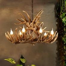 Nordic LED Chandelire Pendant Lights Lighting Hanglamp Indus