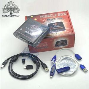 Image 2 - Original Miracle กล่อง + Miracle Key ด้วย UMF รองเท้าทั้งหมดสาย (V2.98ร้อน Update) สำหรับจีนโทรศัพท์มือถือปลดล็อก + ซ่อมปลดล็อค