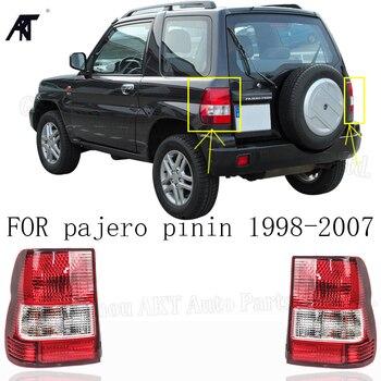 Brand New High Quality Tail Light Tail Lamp Rear Light Brake Lamp For Mitsubishi PAJERO MONTERO IO Pajero Pinin MINI 1998-2007