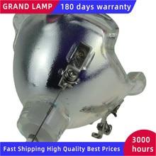 DPL2801P/BP96 02119A/BP47 00049A 교체 프로젝터 램프/전구 삼성 SP D400/SP D400S