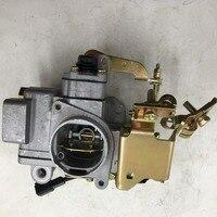 SherryBerg CARB vergaser CARBURETOR Carburettor Assembly 21100 87134 for Daihatsu S 89 Charade CITIVANT MB 950