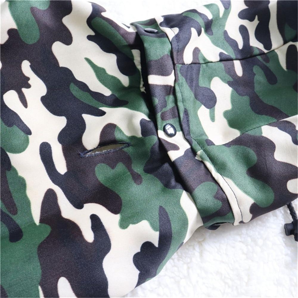 Winter pet dog coat clothes (21)