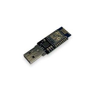Image 1 - Esp8266 esp12f wifi assassino wifi jammer rede sem fio assassino placa de desenvolvimento cp2102 desligamento automático 4pflash