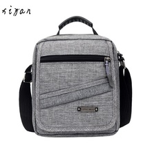 2019 New Style Casual And Simple Nylon Shoulder Bag Men's Hand