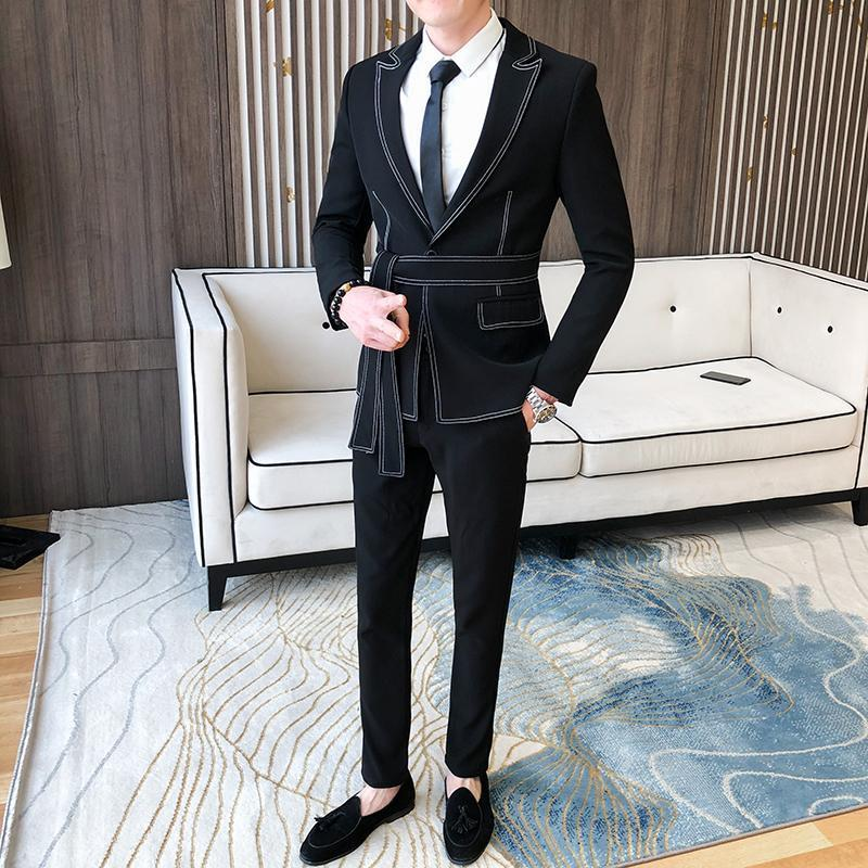 2020-spring-new-suit-men-single-button-mens (3)