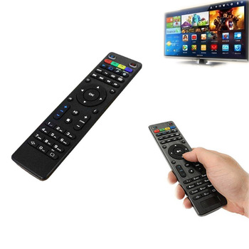 Replacement TV Box Remote Control For Mag254 Controller For Mag 250 254 255 260 261 270 IPTV TV For Set Top Box image
