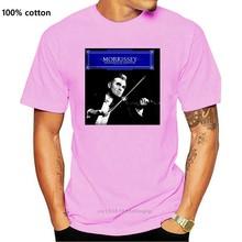 Morrissey-Camiseta de la banda de Rock en inglés para hombre, camisa negra de los Smiths, talla S, 4Xl, #39S, nueva
