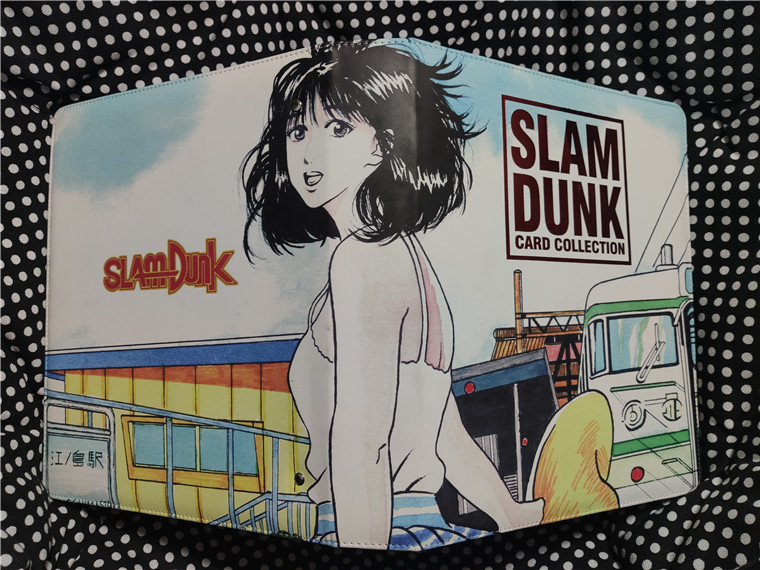 SLAM DUNK Card Collection Toys Hobbies Hobby Collectibles Game Collection Anime Cards