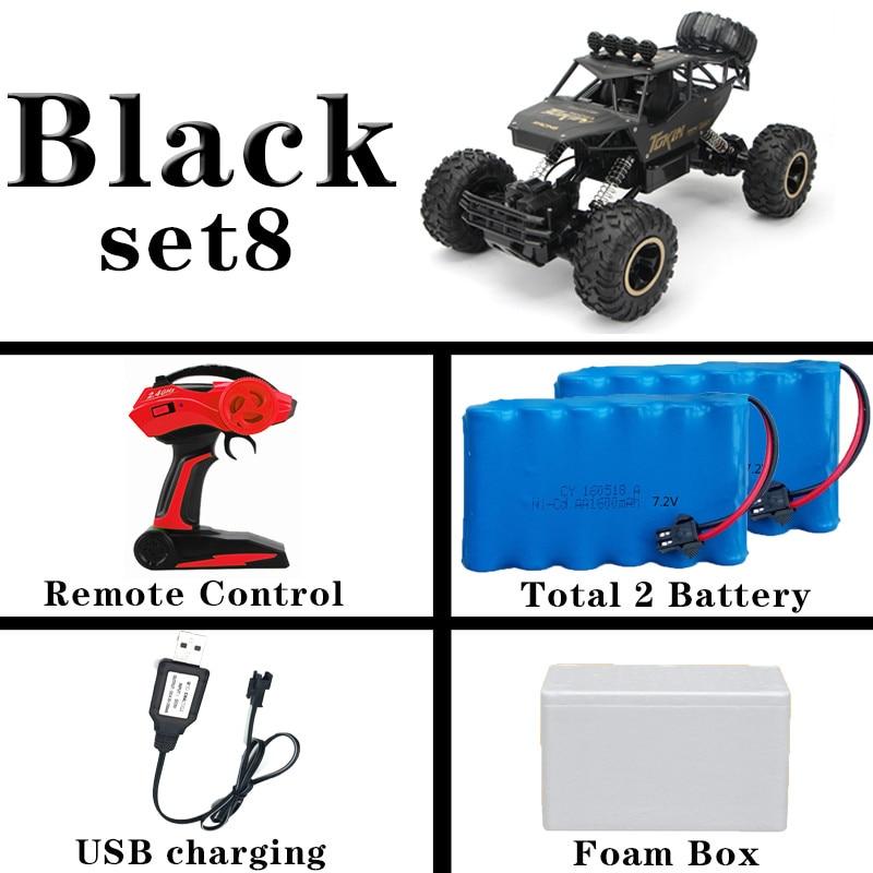 37cm black 2 battery