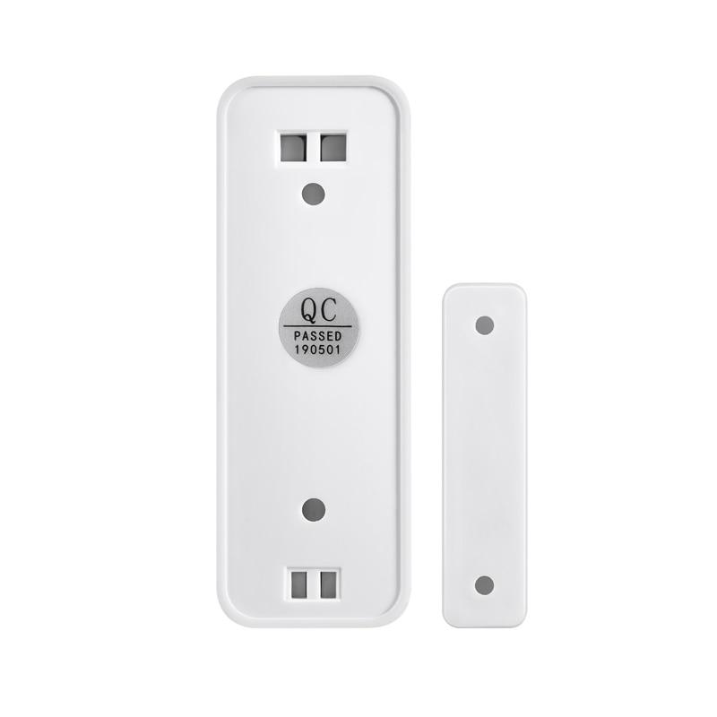 Tuya Smart WiFi Door Sensor Door Open / Closed Detectors WiFi App Notification Alert security alarm support Alexa Google Home 3