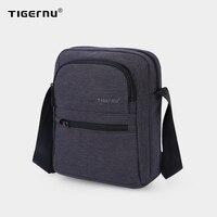 Tigernu Neue Mode Design Männer Taschen Schulter Tasche Berühmte Marke Design Tasche Splash Business Messenger Tasche Hohe Qualität Für Männer