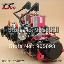 52cc или 58cc двухцилиндровый R/C лодочный газовый двигатель