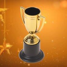 10 шт золотые кубки и трофеи спортивный победитель Обучающие