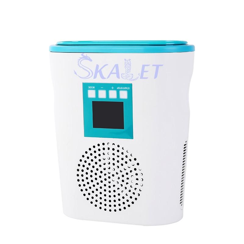 Машина для похудения, вакуум для снижения веса, Криотерапия, устройство Заморозки Жира для домашнего использования, 2019