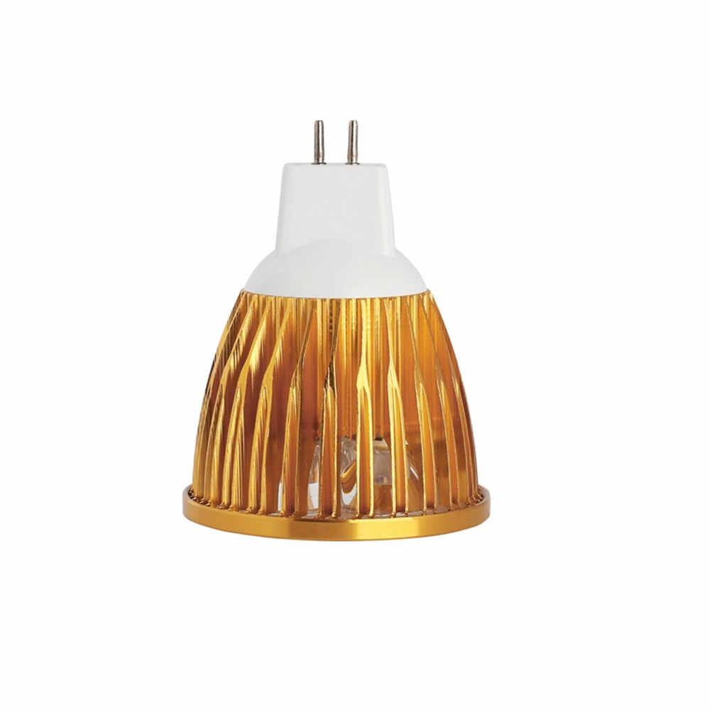 Led-strahler BulbGU10 E27 E14 Dimmbare LED spot licht lampe MR16 DC 12V 220V 110V 9W 12W 15W Lampe Warm/Cool/Neutral Weiß