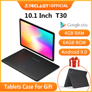 Tempered Glass Films For Teclast T20 10.1'' Screen Protector For Teclast M20 M30 T30 T10 X98 X10HD X10H T8 Glass Protector(China)