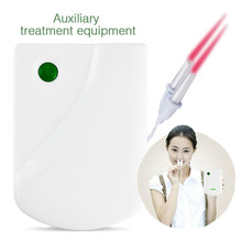 Nose Care Massage Hay Fever Low Frequency Pulse Laser Rhinit