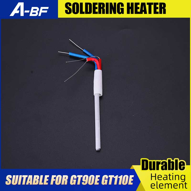 A-BF GT90E GT110E Soldering Iron Heater Heating Elements Core