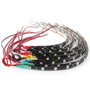 SEKINEW 2PC 15 LEDs 30cm 1210