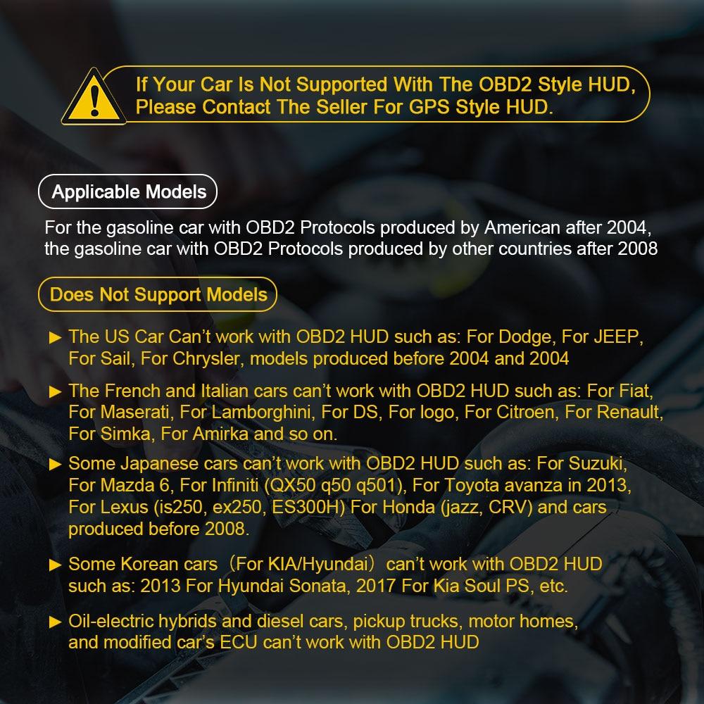 OHUD-D5000-08