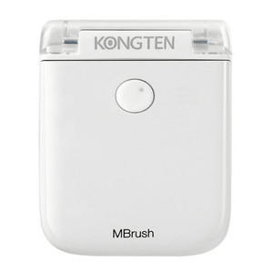 Image 2 - 【In STOCK】Kongten Mbrush Printer Bluetooth Mobile Color Mini Handheld Printer Portable Wifi Printers PrinCube Handheld Inkjet