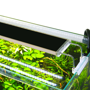 SUNSUN ADS Aquarium LED Lighting Aquatic Plant Grass Fish Tank LED Light Super Bright Lamp Aquarium Light 12-24W Grow Lampe 220v sunsun ads aquarium led lighting aquatic plant grass fish tank led light super bright lamp aquarium light 12 24w grow lampe 220v
