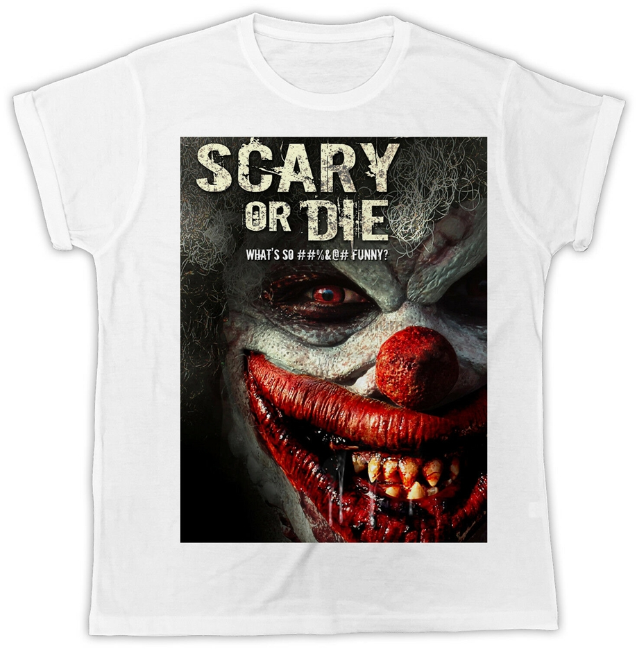Pennywise The Dancing Clown Stephen Kings It Men/'s T-Shirt