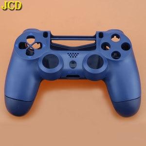 Image 4 - JCD עבור PS4 פרו דיור פגז מקרה החלפה עבור PS4 Slim Dualshock 4 פרו 4.0 V2 Gen 2th בקר JDS 040 JDS 040