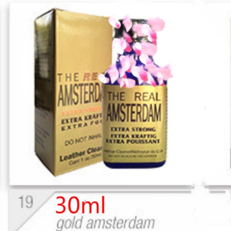 Gold Amsterdam 30ml