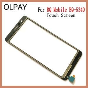 Image 4 - 5.34 Inch Touch Screen Voor Bq Mobiele BQ 5340 Bq 5340 Touch Screen Digitizer Panel Voor Glas Lens Sensor Reparatie En gereedschap