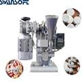 SWANSOFT домашний завод таблеточный пресс бытовой небольшой автоматический одиночный Пробивной планшет машина TDP-2 слиток машина