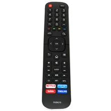 新オリジナル EN2BK27S シャープテレビリモコン NETFLIX TIKILIVE プライムビデオ Fernbedienung