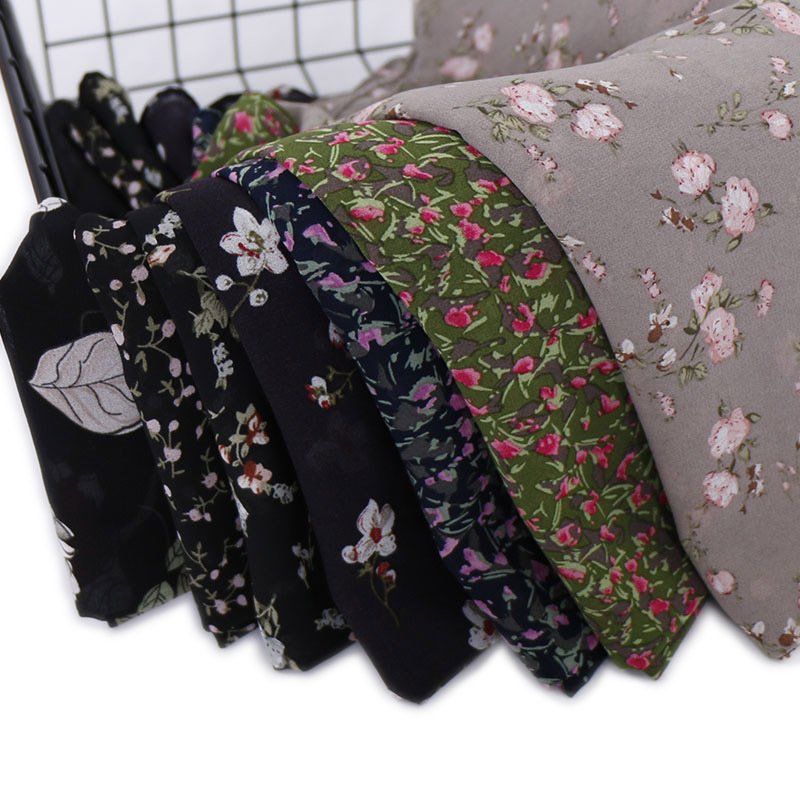 Fashion Retro Polka Floral Bubble Chiffon Hijab Shawl Ladies Print Soft Wrap Headband Scarves Foulard Bufanda Mujer Muslim Snood