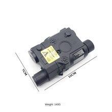 Тактический чехол для аккумулятора peq 15 новый нефункциональный