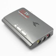 цена на DVB-T/DVB-T2 TV Tuner Receiver DVB T/T2 TV Box VGA AV CVBS 1080P HDMI Digital HD Satellite Receiver With Remote Control