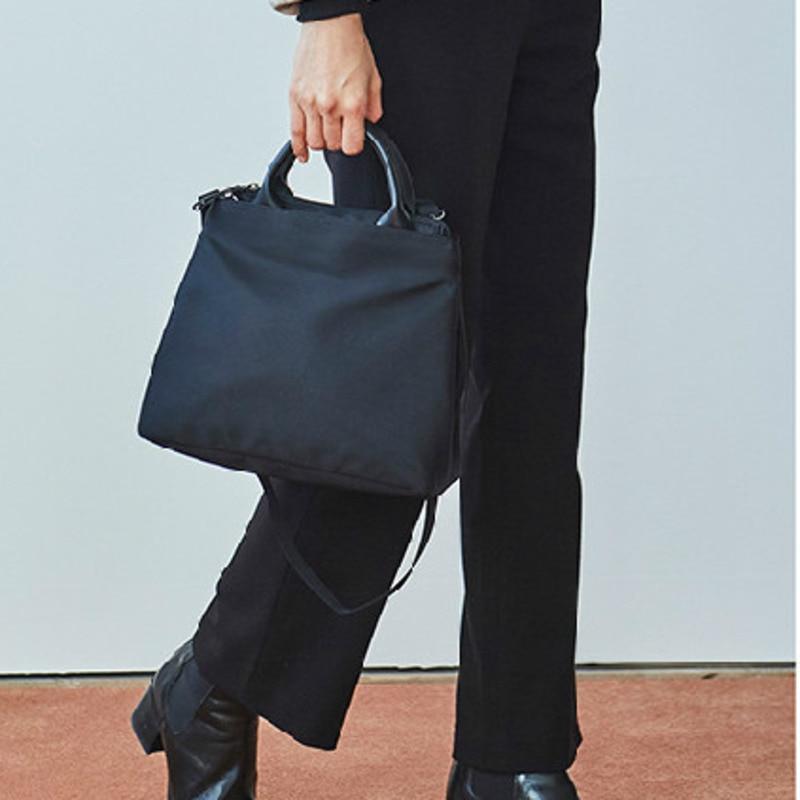 2020 Women Office Messenger Handbags Fashion Large Capacity Waterproof Laptop Handbag Computer Bag Briefcase Bolso Hombre Mujer