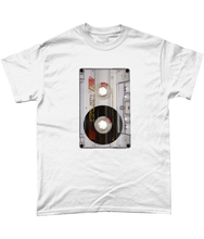 Retro Tdk D90 Cassette Tape 80S 90S Music T-Shirt New Funny Tee Shirt(China)