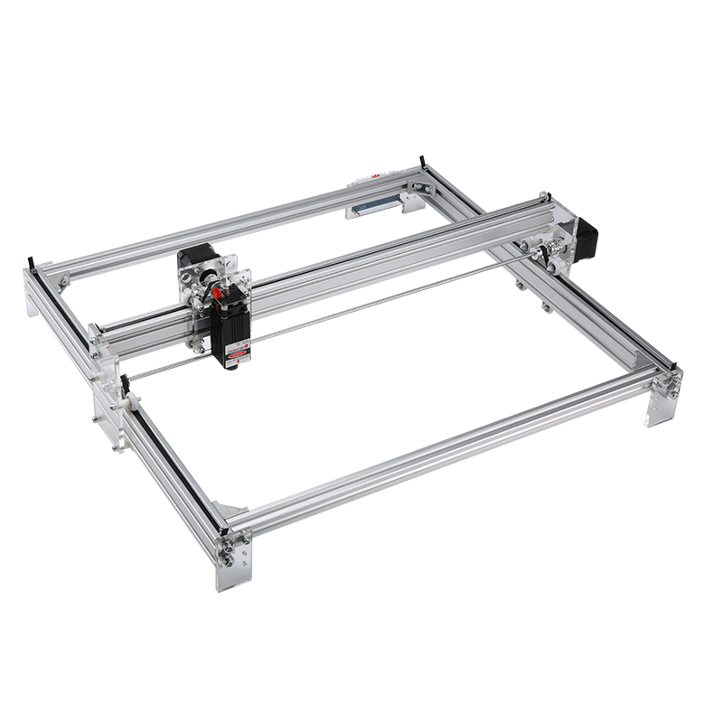 CNC Laser Engraving Machine DIY Portable Wood Metal 10W 15W Engraver Cutter Engraving Carving Machine Printer 500*400mm