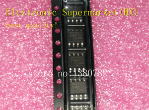 Image 1 - חדש מקורי 50 pcs/lots MCP2551 I/SN MCP2551 2551 I/SN SOP 8 IC במלאי!