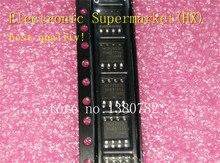 Neue original 50 teile/lose MCP2551 I/SN MCP2551 2551 I/SN SOP 8 IC auf lager!